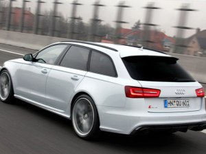 RS6 奥迪RS6